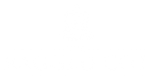 The Ragged Cot logo