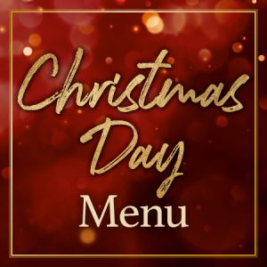 View our Christmas Day Menu